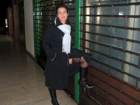 Femme cougar de La Rochelle pour du réel