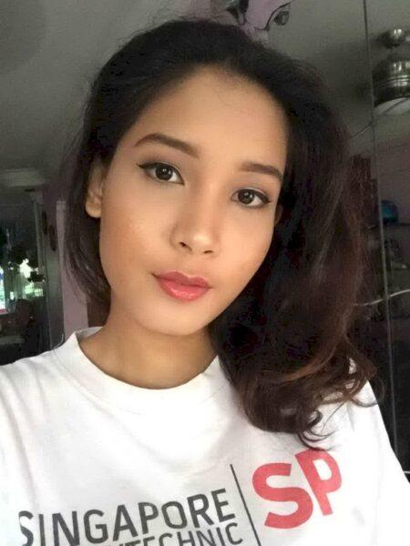 Femme libertine asiatique soumise pour mec qui aime soumettre très souvent libre